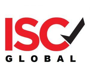 ISC Global Logo