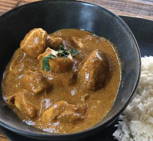 The Flavour Lab - Beef Curry