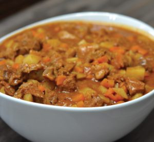 The Flavour Lab - Beef Stew