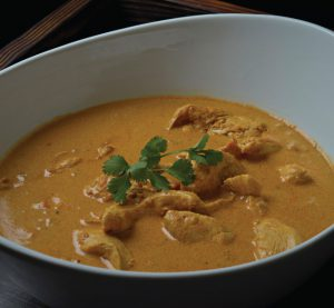 The Flavour Lab - Chicken Butter Curry