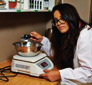 The Flavour Lab - Lab