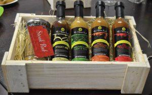 The Flavour Lab - Sauces