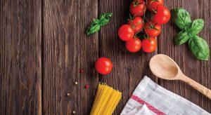 The Flavour Lab - Pasta Tomato
