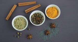 The Flavour Lab - Spice Bowls