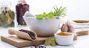 The Flavour Lab - Spice White Board