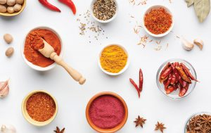 The Flavour Lab Spices